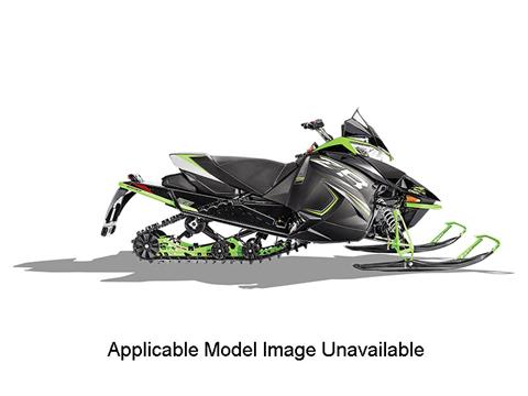 2019 Arctic Cat ZR 8000 Sno Pro ES (137) in Lincoln, Maine