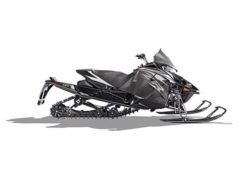 2019 Arctic Cat ZR 9000 Limited (137) in Edgerton, Wisconsin