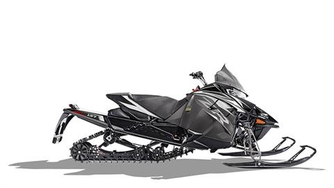 2019 Arctic Cat ZR 9000 Limited 137 in Barrington, New Hampshire