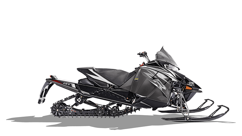 2019 Arctic Cat ZR 9000 Limited 137 in Mio, Michigan