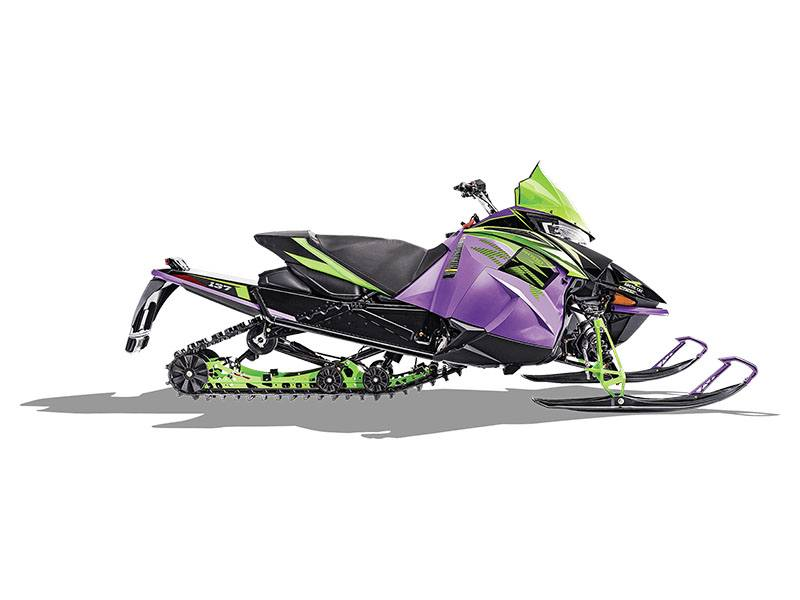 2019 Arctic Cat ZR 9000 Limited (137) in Elkhart, Indiana