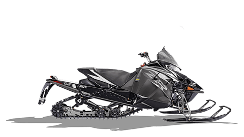 2019 Arctic Cat ZR 9000 Limited 137 iACT in Lincoln, Maine