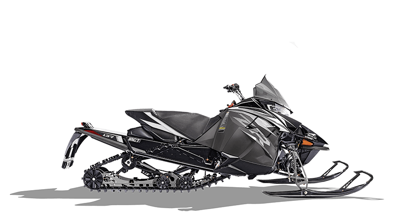 2019 Arctic Cat ZR 9000 Limited 137 iACT in Hillsborough, New Hampshire