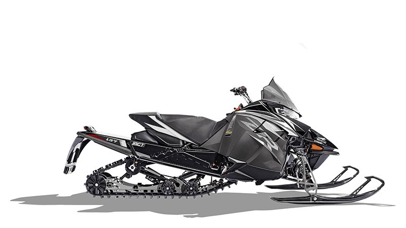 2019 Arctic Cat ZR 9000 Limited 137 iACT in Berlin, New Hampshire