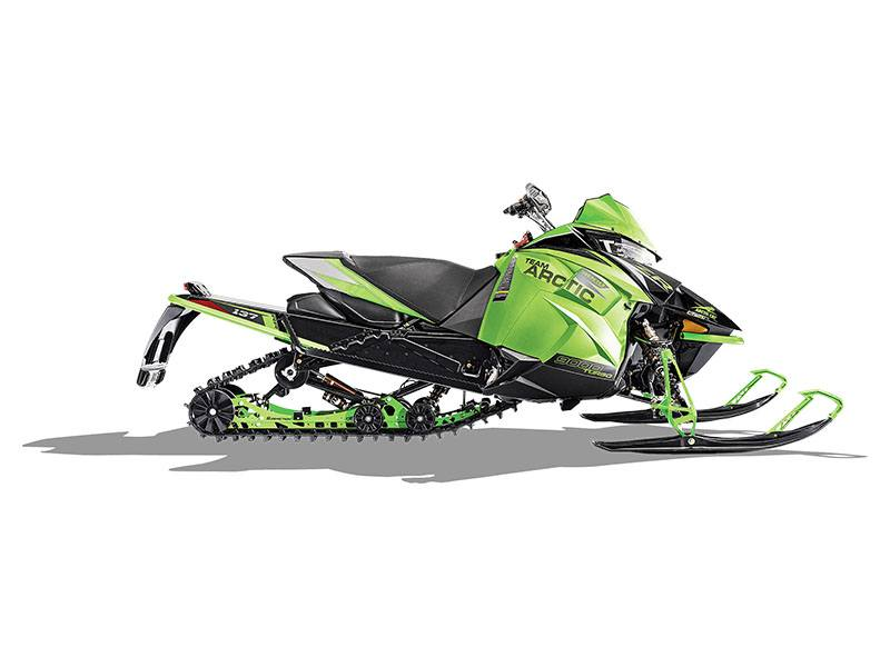 2019 Arctic Cat ZR 9000 RR in Escanaba, Michigan