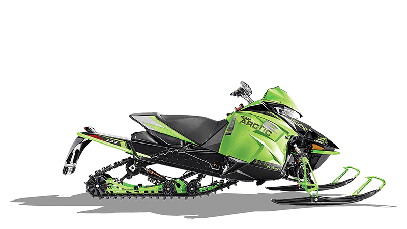 2019 Arctic Cat ZR 9000 RR in Mio, Michigan