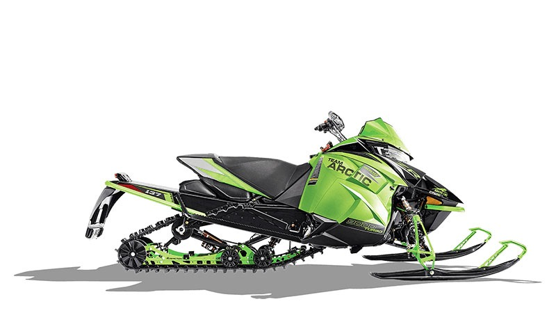 2019 Arctic Cat ZR 9000 RR in Hamburg, New York