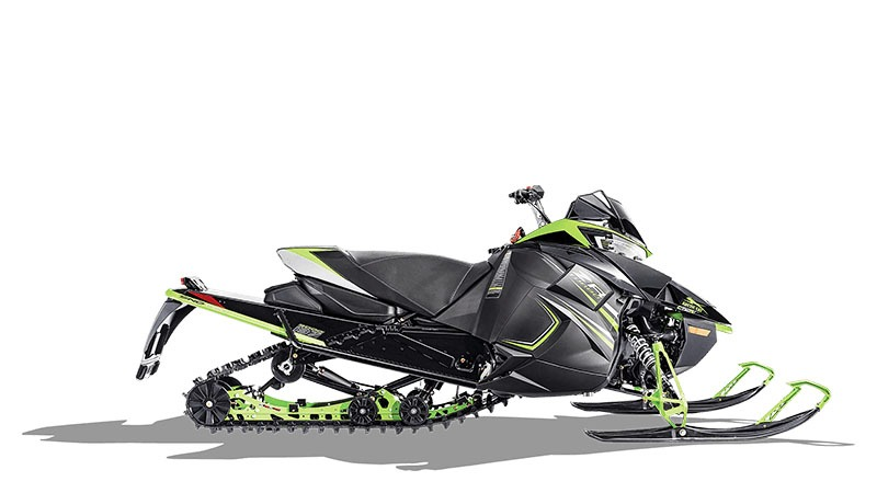 2019 Arctic Cat ZR 9000 Sno Pro 129 in Effort, Pennsylvania