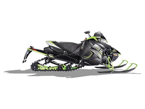 2019 Arctic Cat ZR 9000 Sno Pro (137) in Baldwin, Michigan