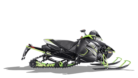 2019 Arctic Cat ZR 9000 Sno Pro 137 in Baldwin, Michigan