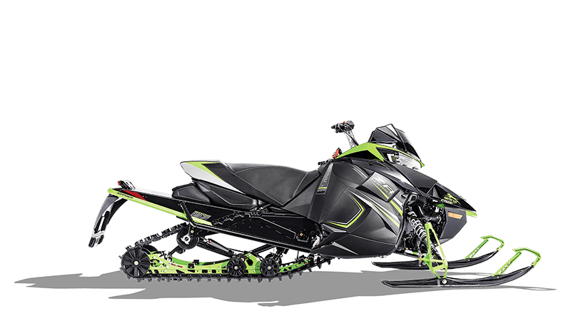 2019 Arctic Cat ZR 9000 Sno Pro 137 in Mio, Michigan