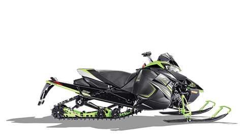 2019 Arctic Cat ZR 9000 Sno Pro 137 in Berlin, New Hampshire