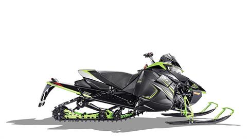 2019 Arctic Cat ZR 9000 Sno Pro 137 in Saint Helen, Michigan