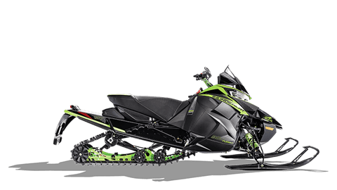 2019 Arctic Cat ZR 9000 Thundercat 137 in Baldwin, Michigan