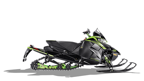 2019 Arctic Cat ZR 9000 Thundercat 137 in Nome, Alaska