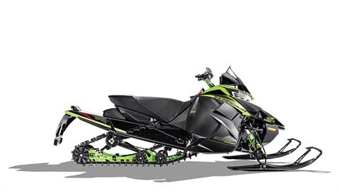 2019 Arctic Cat ZR 9000 Thundercat 137 in Saint Helen, Michigan