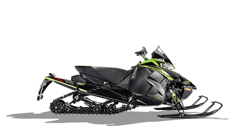2019 Arctic Cat ZR 9000 Thundercat 137 iACT in Mio, Michigan
