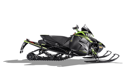 2019 Arctic Cat ZR 9000 Thundercat 137 iACT in Berlin, New Hampshire