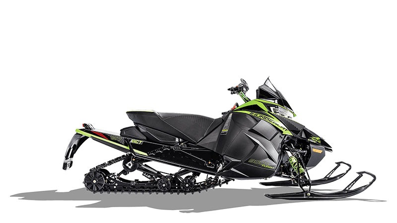 2019 Arctic Cat ZR 9000 Thundercat 137 iACT in Harrison, Michigan