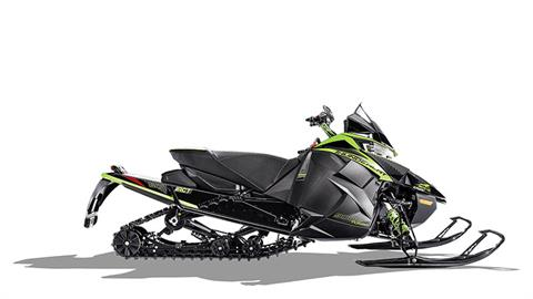 2019 Arctic Cat ZR 9000 Thundercat 137 iACT in Saint Helen, Michigan