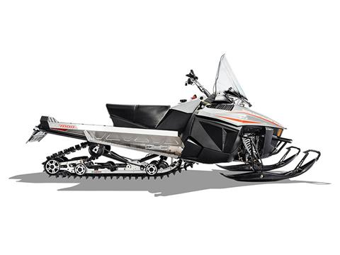 2019 Arctic Cat Bearcat 7000 XT in Harrison, Michigan