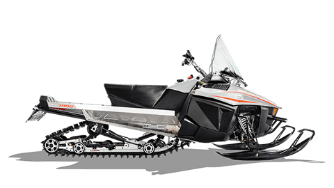2019 Arctic Cat Bearcat 7000 XT in Baldwin, Michigan