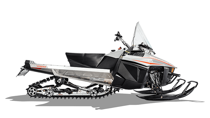 2019 Arctic Cat Bearcat 7000 XT in Mazeppa, Minnesota