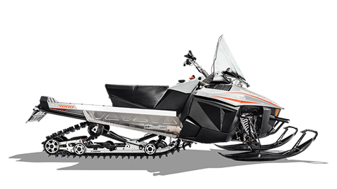 2019 Arctic Cat Bearcat 7000 XT in Fond Du Lac, Wisconsin
