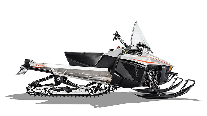 2019 Arctic Cat Bearcat 7000 XT in Calmar, Iowa