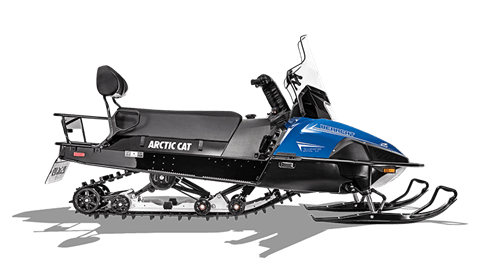 2019 Arctic Cat Bearcat XT in Mio, Michigan