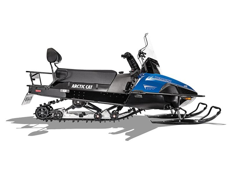 2019 Arctic Cat Bearcat XT in Cable, Wisconsin