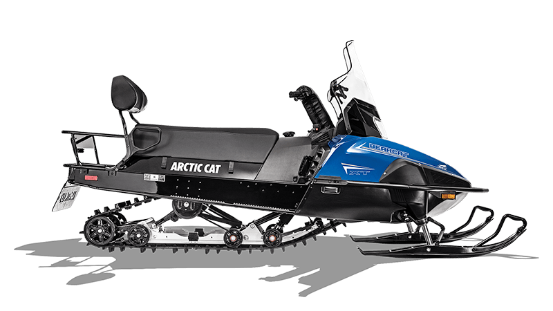 2019 Arctic Cat Bearcat XT in Mazeppa, Minnesota