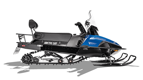 2019 Arctic Cat Bearcat XT in Francis Creek, Wisconsin
