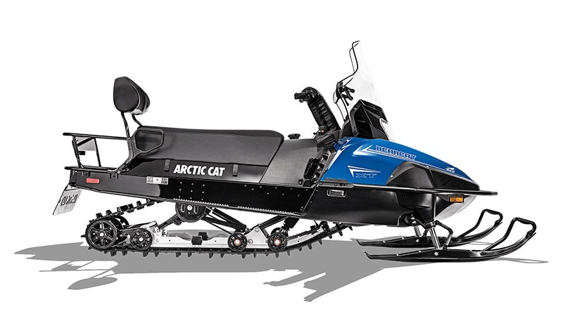 2019 Arctic Cat Bearcat XT in Valparaiso, Indiana