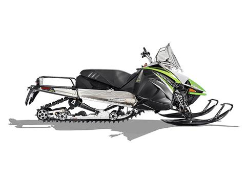 2019 Arctic Cat Norseman 3000 ES in Francis Creek, Wisconsin
