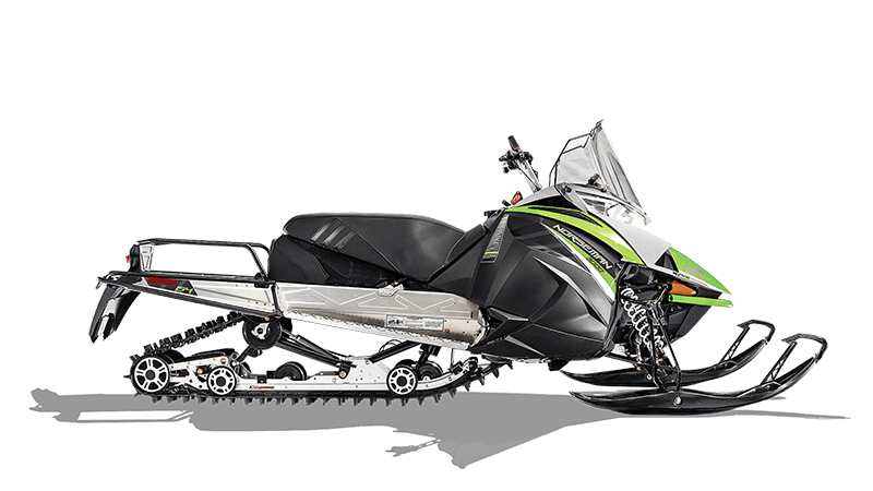 2019 Arctic Cat Norseman 3000 ES in Lebanon, Maine