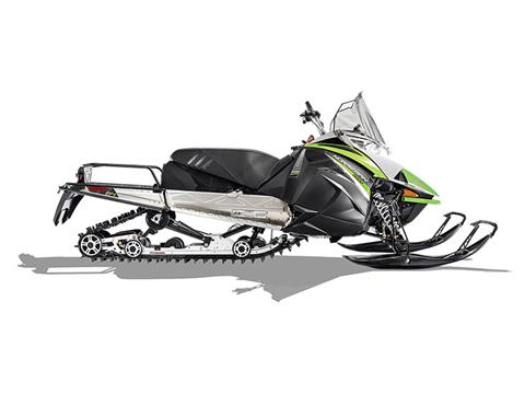 2019 Arctic Cat Norseman 6000 ES in Harrison, Michigan