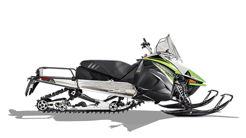 2019 Arctic Cat Norseman 6000 ES in Mio, Michigan