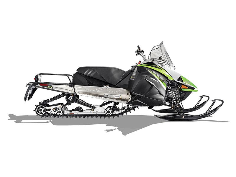2019 Arctic Cat Norseman 6000 ES in Berlin, New Hampshire