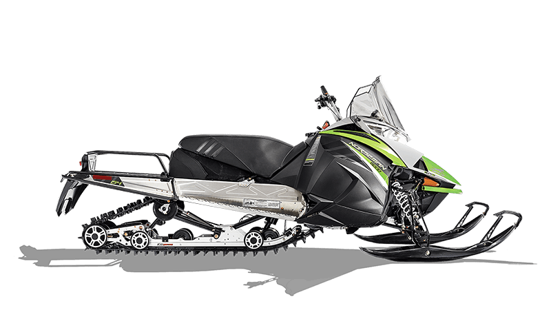 2019 Arctic Cat Norseman 6000 ES in Edgerton, Wisconsin
