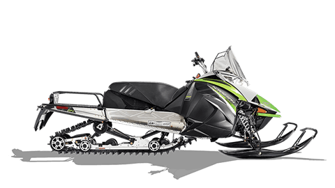 2019 Arctic Cat Norseman 6000 ES in Zulu, Indiana