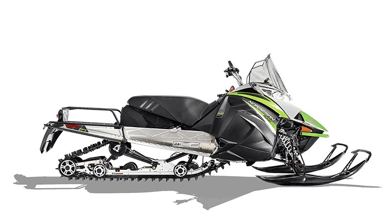 2019 Arctic Cat Norseman 6000 ES in Francis Creek, Wisconsin