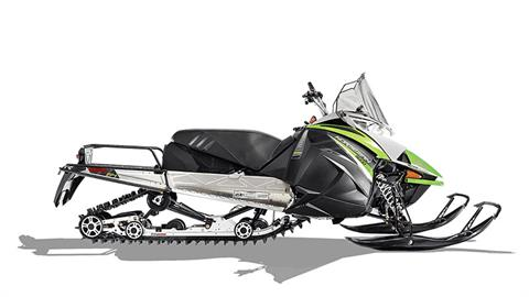 2019 Arctic Cat Norseman 6000 ES in Saint Helen, Michigan