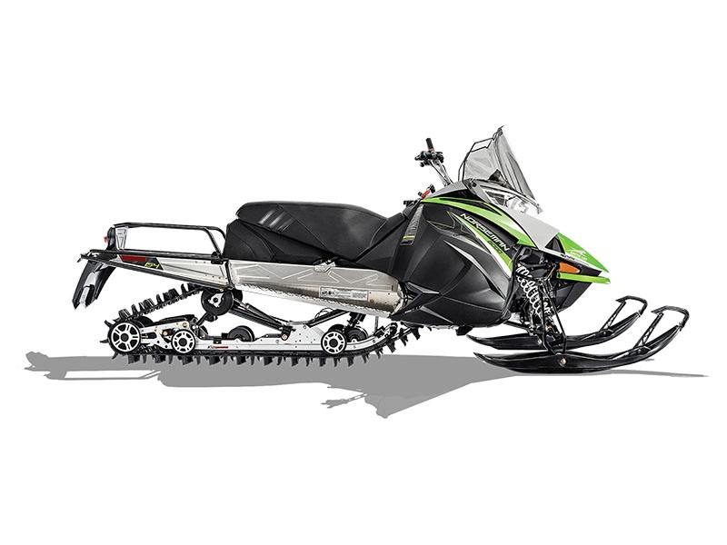 2019 Arctic Cat Norseman X 6000 in Baldwin, Michigan