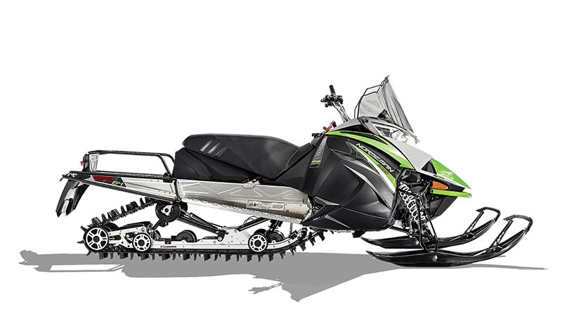 2019 Arctic Cat Norseman X 6000 in Barrington, New Hampshire