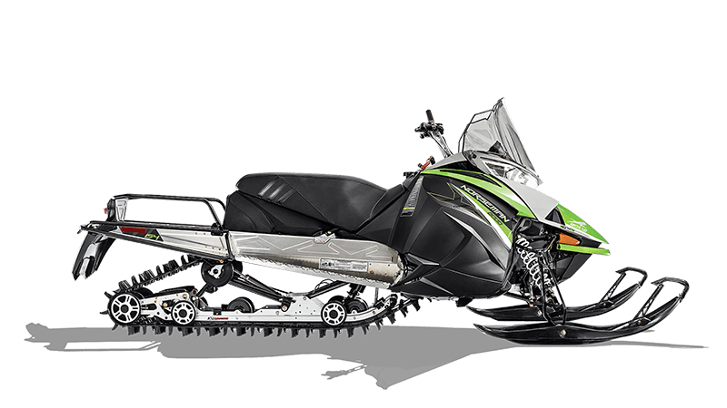 2019 Arctic Cat Norseman X 8000 in Hillsborough, New Hampshire