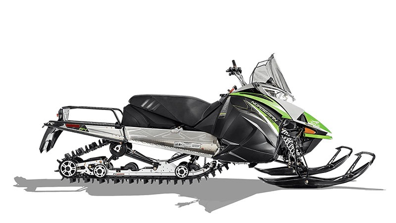 2019 Arctic Cat Norseman X 8000 in Gaylord, Michigan