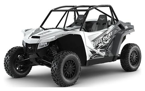 2019 Arctic Cat Wildcat XX in Francis Creek, Wisconsin