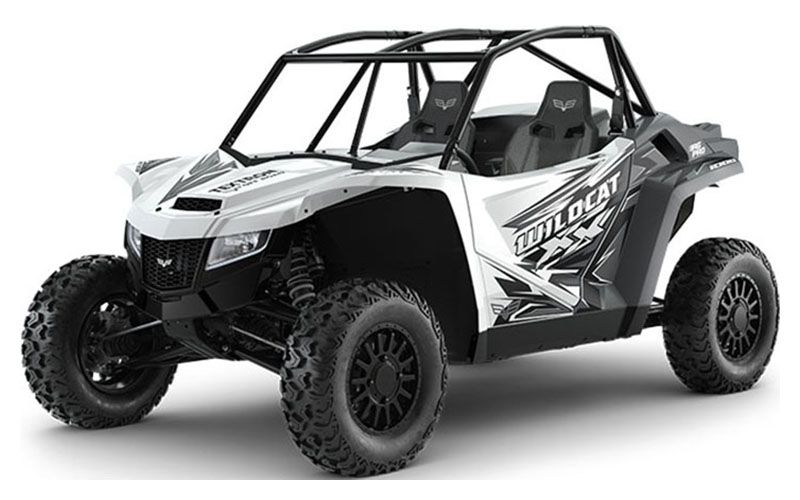 2019 Arctic Cat Wildcat XX in Sacramento, California