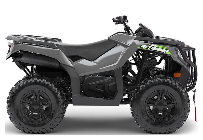 2020 Arctic Cat Alterra 570 EPS in Elma, New York - Photo 2